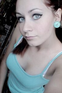 Ja sam devojka, tinejdžerka u duši odrasle zrele žene
